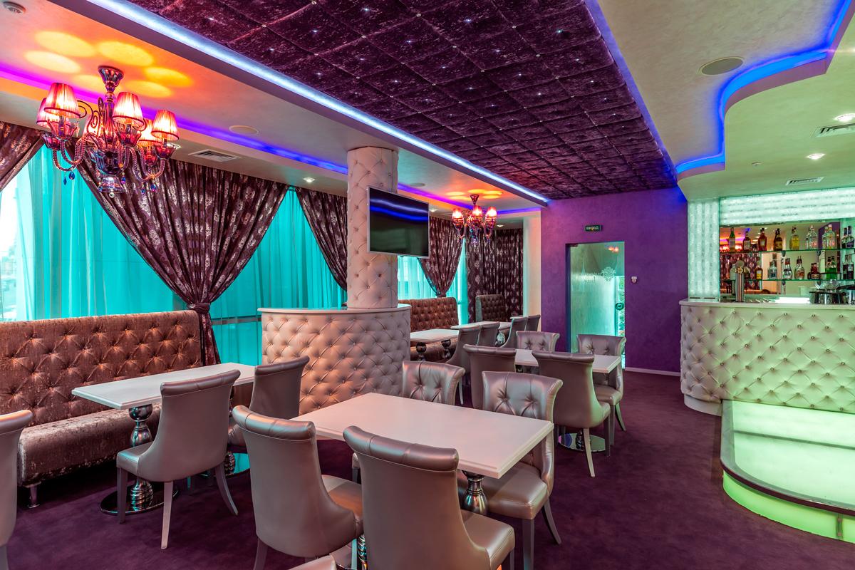 Караоке - бар «Indigo»