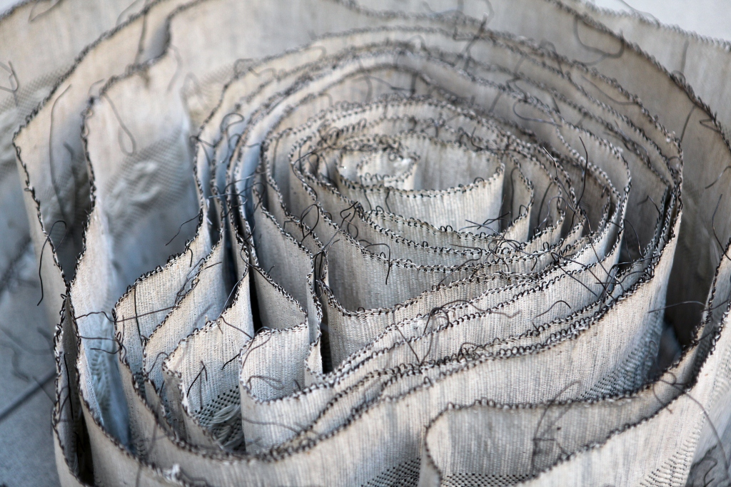 Выставка современного литовского текстиля «Фото-видео-медиа-текстиль»