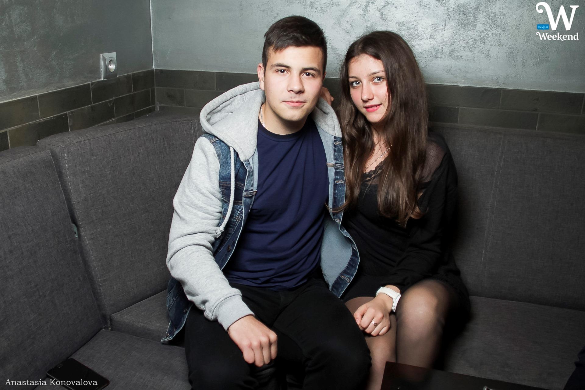 День захисника України у Drink-бар