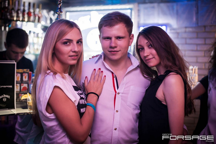 We Love Techno в Forsage