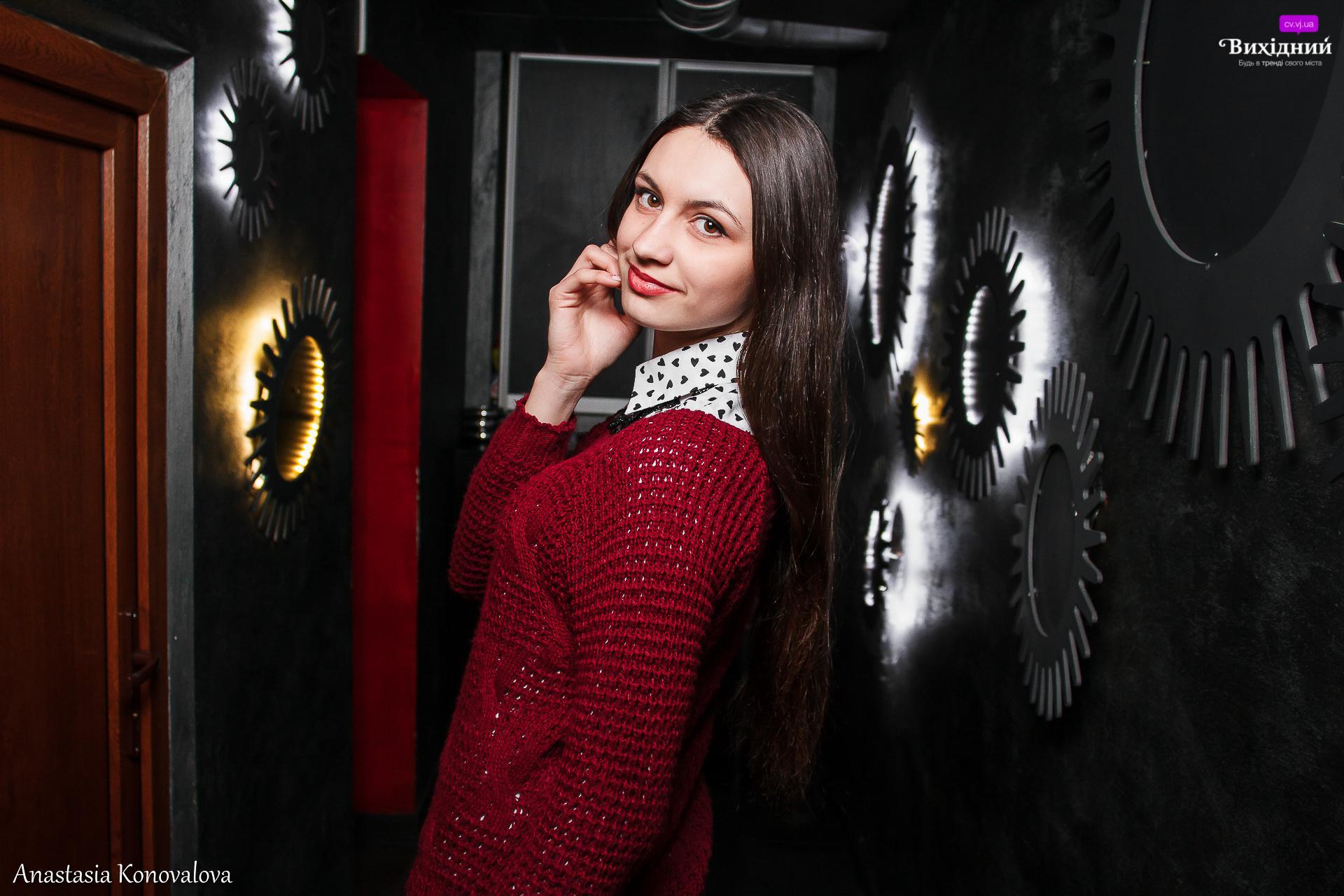 Лаунж-вечір у Drink-бар ПОПОЛАМ