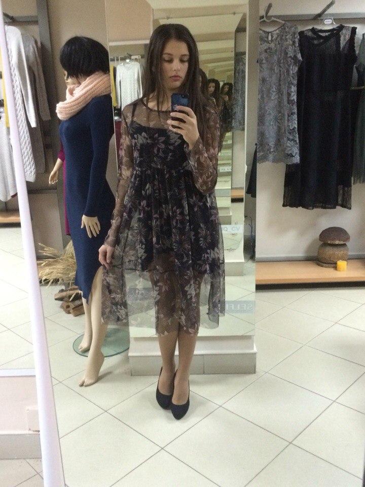 Нова зимова колекція @ Магазин одягу «IQ Ай-К«Ю»
