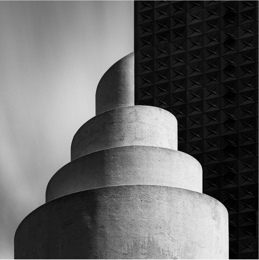 Выставка Мебри Кэмпбелла «Фотография»