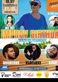 «Improv Birthday» Serzh Velychanskiy