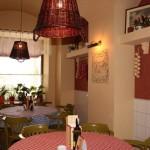 Итальянский ресторанчик «Pepperoni»