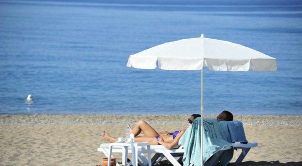Гаряча пропозиція! Тур в Туреччину @ «Море турів»