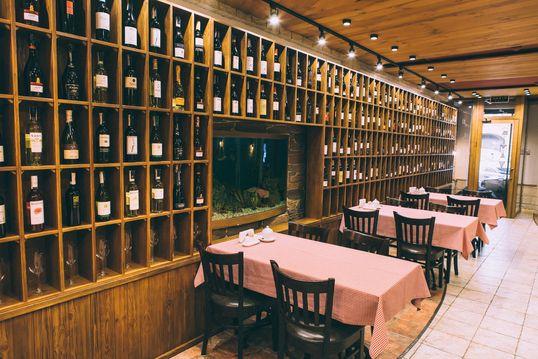 Ресторан «Тратторія Primavera»