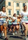 Женский забег «Run Like A Girl»