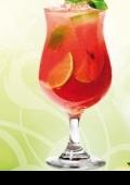 Летние коктейли по выгодной цене в БК «Свой»