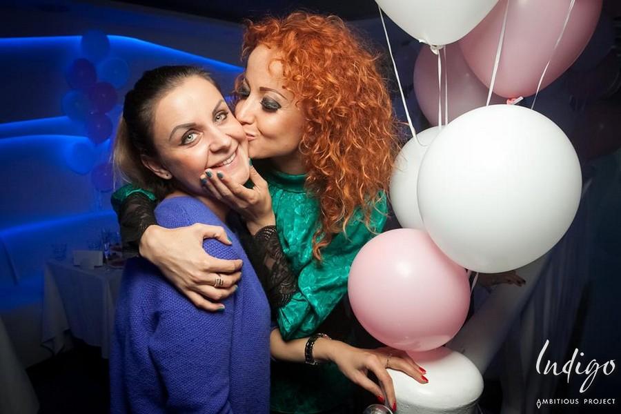 «Raskrutka Party» в клубе «Indigo»