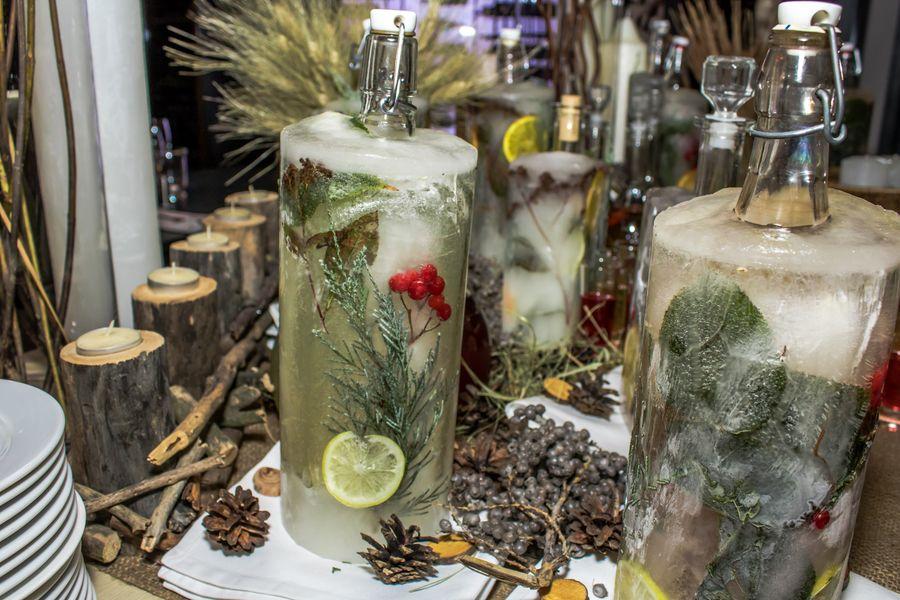 «Праздник Домашних Напитков» в ресторане «Forrest Club»