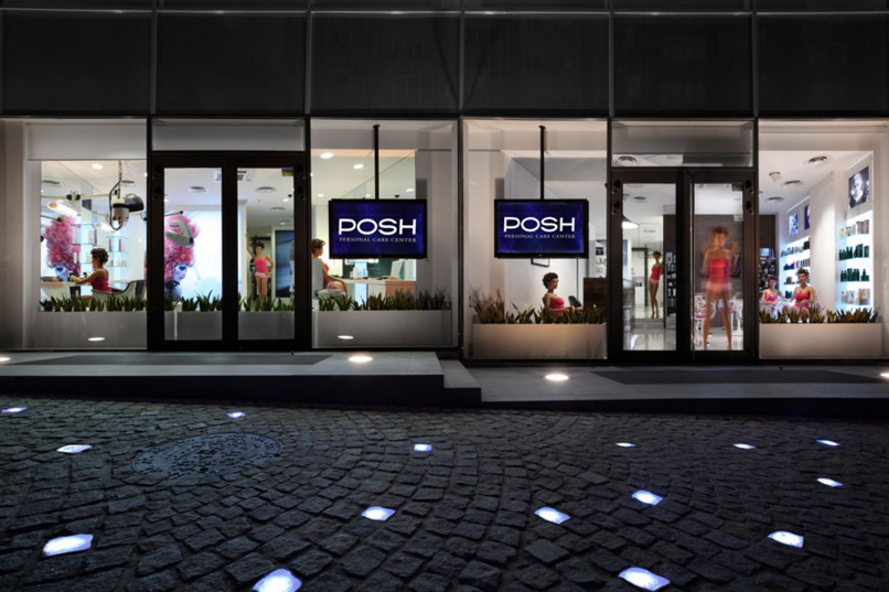 Personal Care Center «POSH»