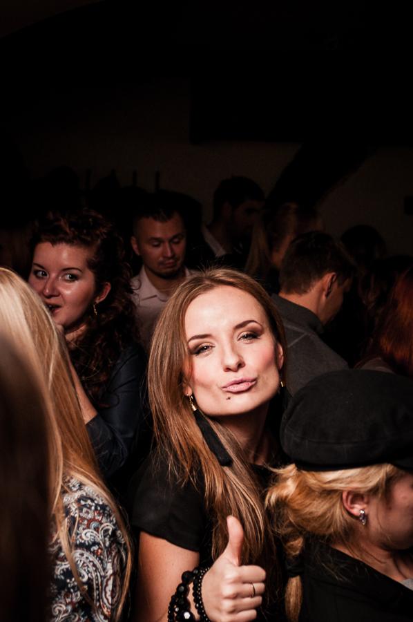 «День студента» Party в Репортере