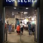 «Top Secret»