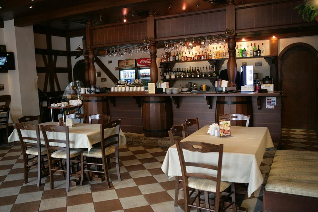 Ресторан «Баварский двор»