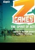 Спортивно-музыкальный фестиваль «Z-Games»