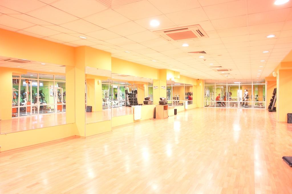 Сеть фитнес - клубов «Sport&Spa»