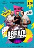Dream Team в «Forsage»