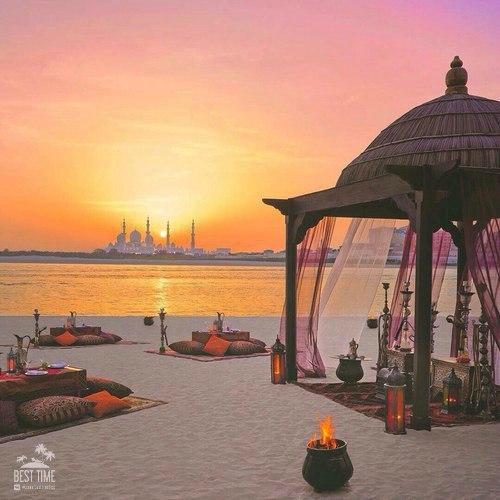 Шикарні готелі Sunrise  в Єгипті @ «Море турів» @ «Море турів»