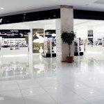 Сеть парфюмерных магазинов «Bonjour»