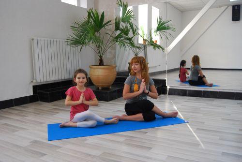 Йога-студия «Орион»