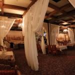 Ресторан «Бакинский очаг»