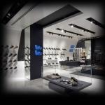 Магазин обуви и аксессуаров «Geox»