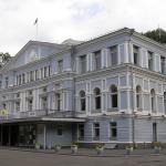 Театр имени Ивана Франко