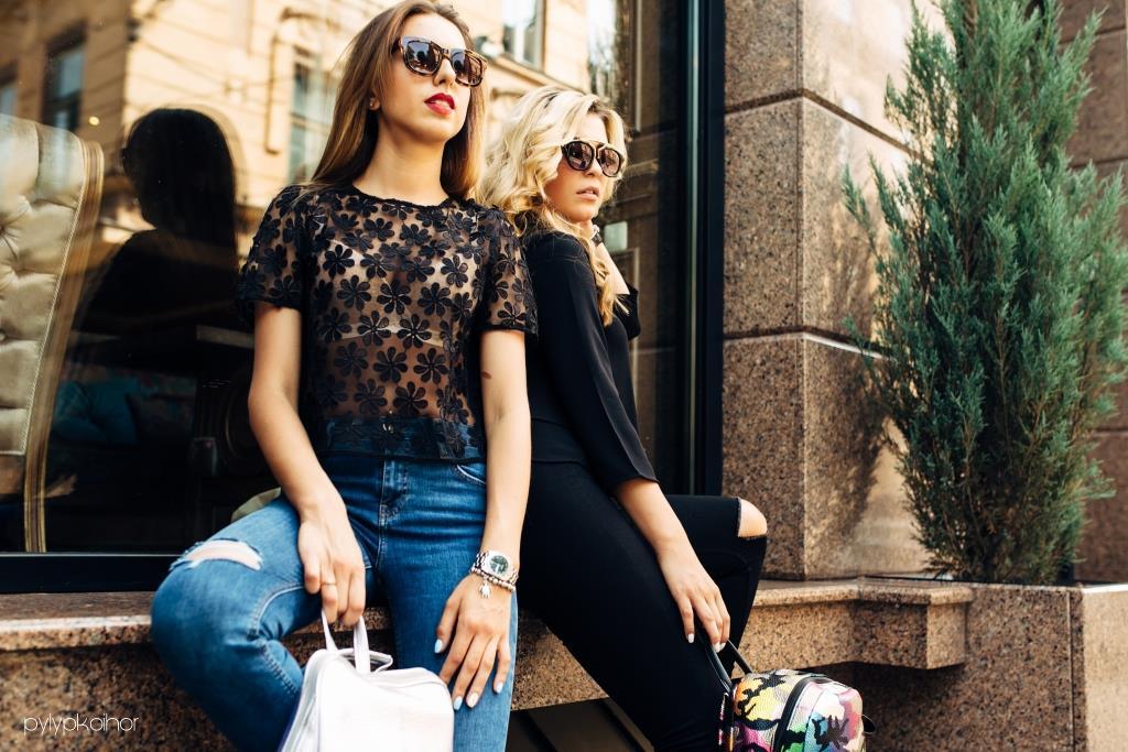 Нова колекція @ Магазин одягу «IREN»