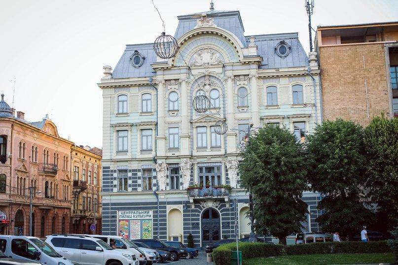 Еврейский народный дом