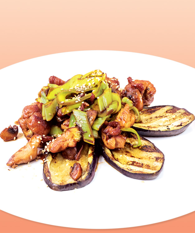 В Мае Confetti рекомендует попробовать любимые блюда европейских селебрити!