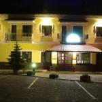 Отель «Восток»