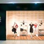 Магазин одежды «Marks&Spencer»