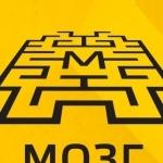 Квест - комната «Mozg»