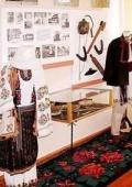 Выставки Черновицкого музея буковинской диаспоры