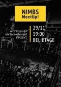 NIMBS MeetUp в «Bel'Etage»