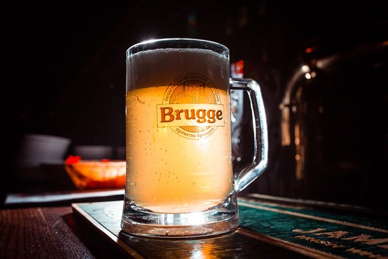 «8 Марта» в «Brugge»