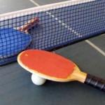 Настольный теннис «Atek»