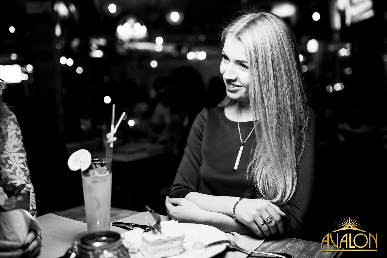 «Ксения Лазарева» в «Авалоне»