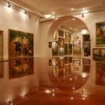 Галерея «Фонд содействия развитию искусств»