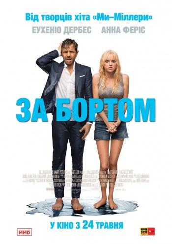 Фильм За бортом
