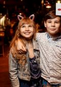 Детские активности в «Spezzo»