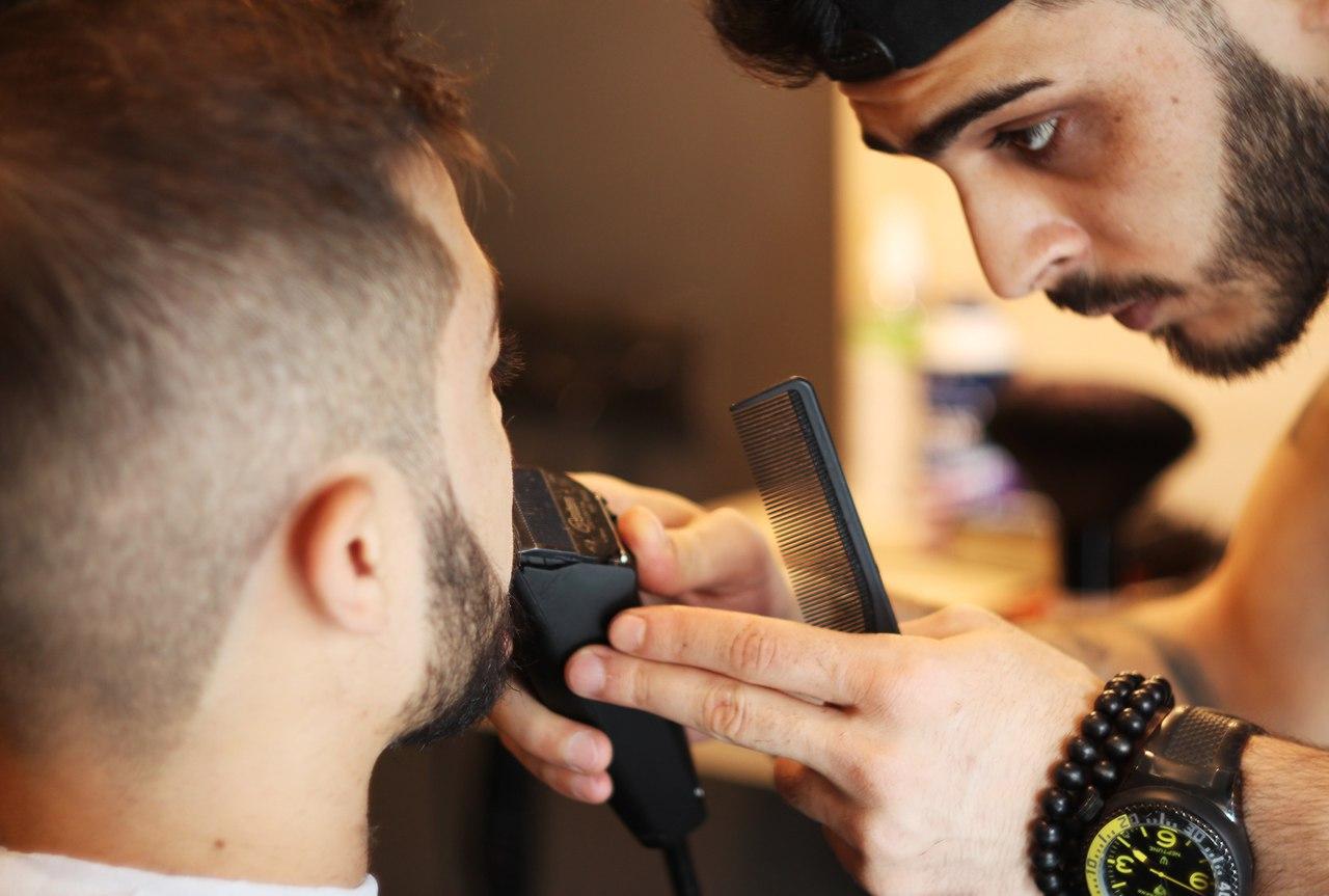 BRAZOR Barbershop