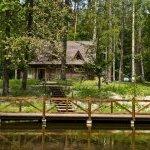 Загородный комплекс «Старый пруд»