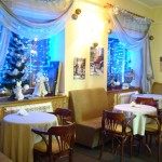 Кофейня «Прованс»